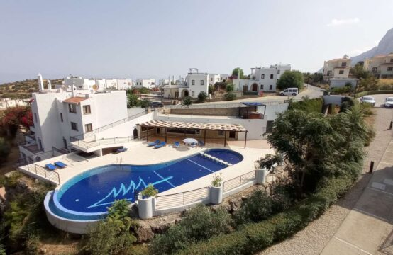 KRM003 – £104,950 – Stunning fully furnished villa with communal pool