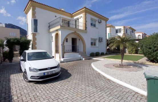 KAR087 – £139,950 – Luxury 3 bedroom villa with pool