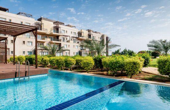 BAF001 – £59,950 – Stunning seafront studio apartments